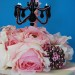 Vintage Chic/Glamour Wedding Card Box