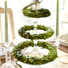 BHG centerpiece