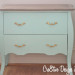 Homegoods furniture makeover
