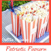 Patriotic Pinterest Fest