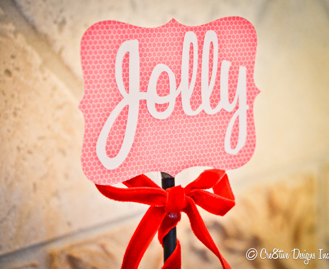 Jolly tag