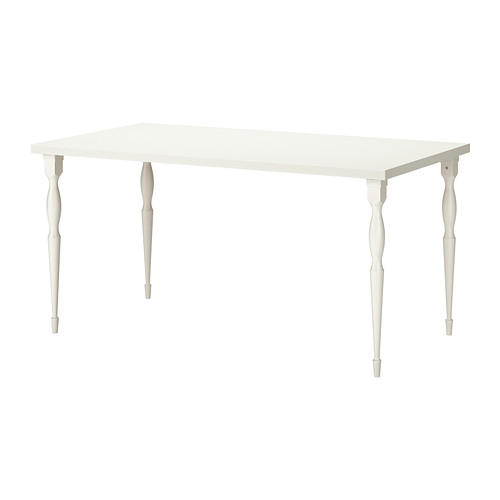 Ikea linnmon-nipen-table