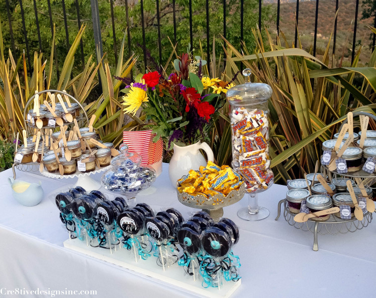 dessert table-2