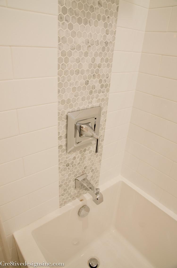 Pfister tub faucet