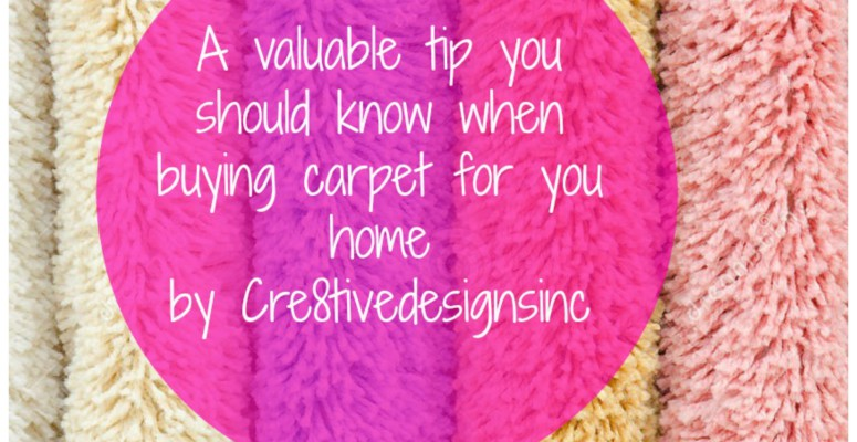 What is Polypropylene carpet?