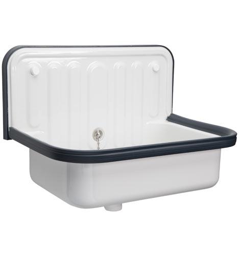 rejuevnation Alape bucket sink