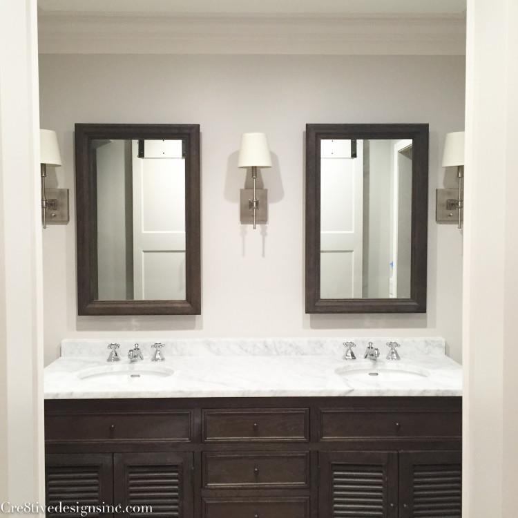 Master Bath remodel-3