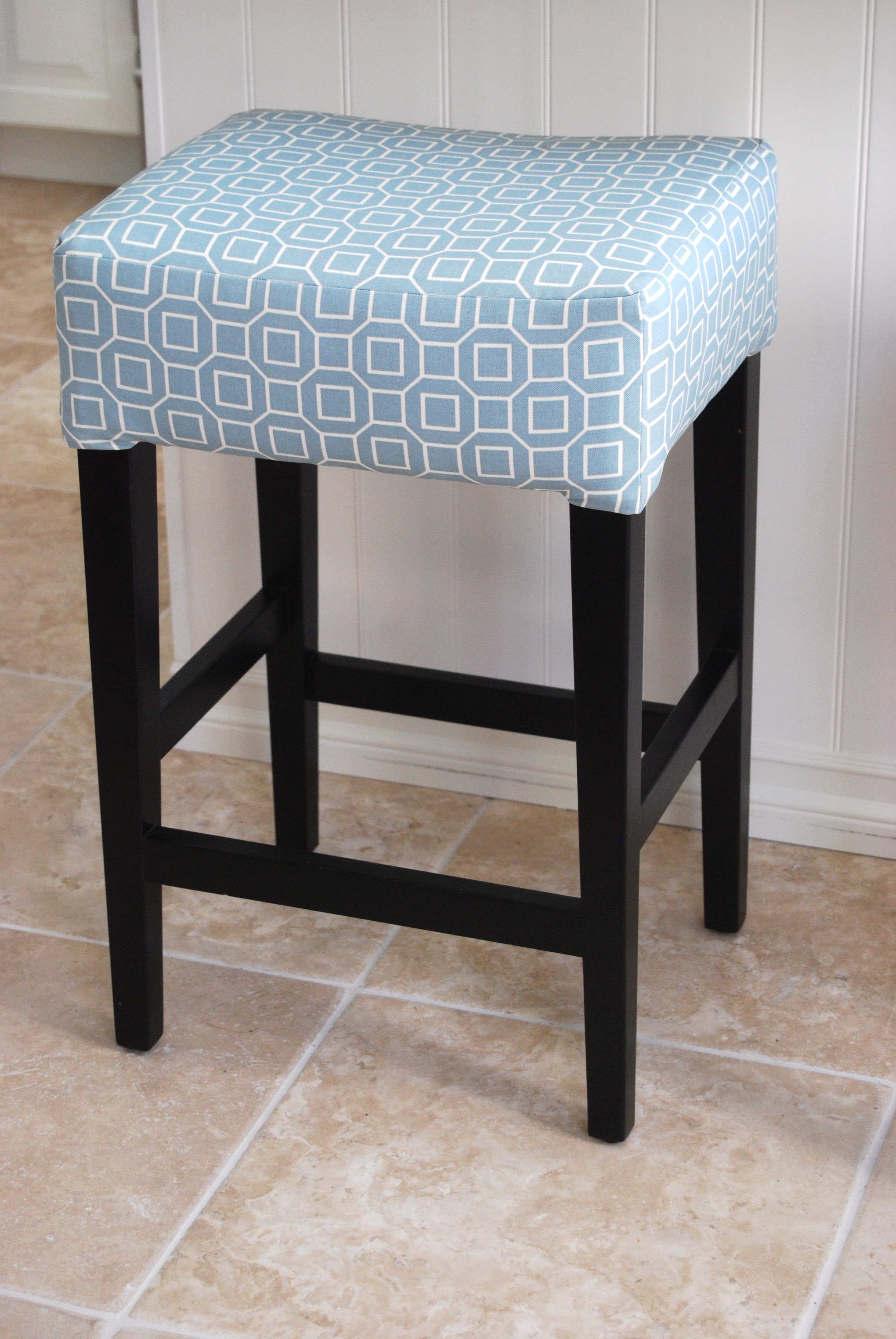 Not So Easy Bar Stool Covers - Cre8tive Designs Inc.