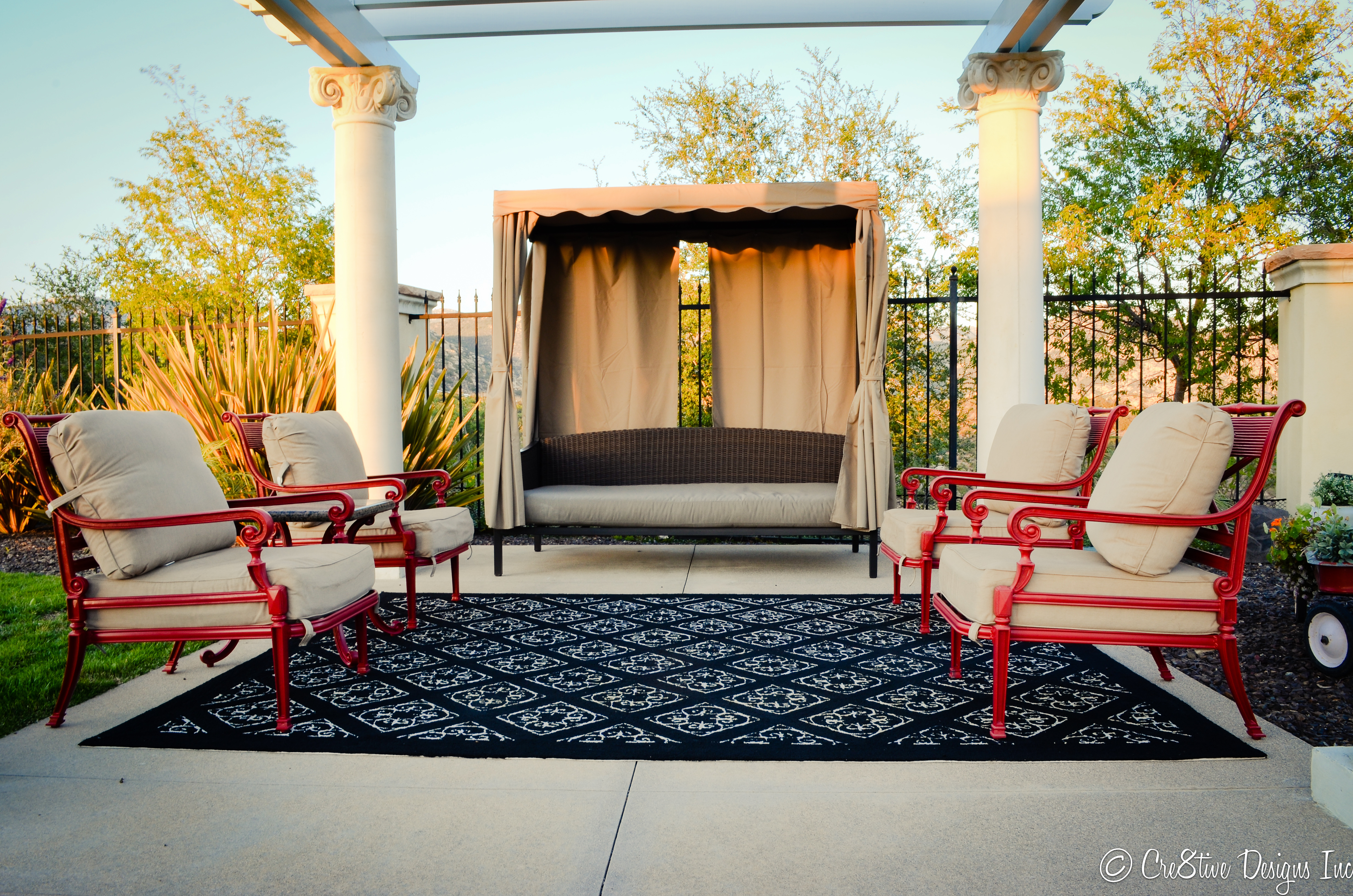 Do it yourself outdoor daybed - Target Outdoor Daybed