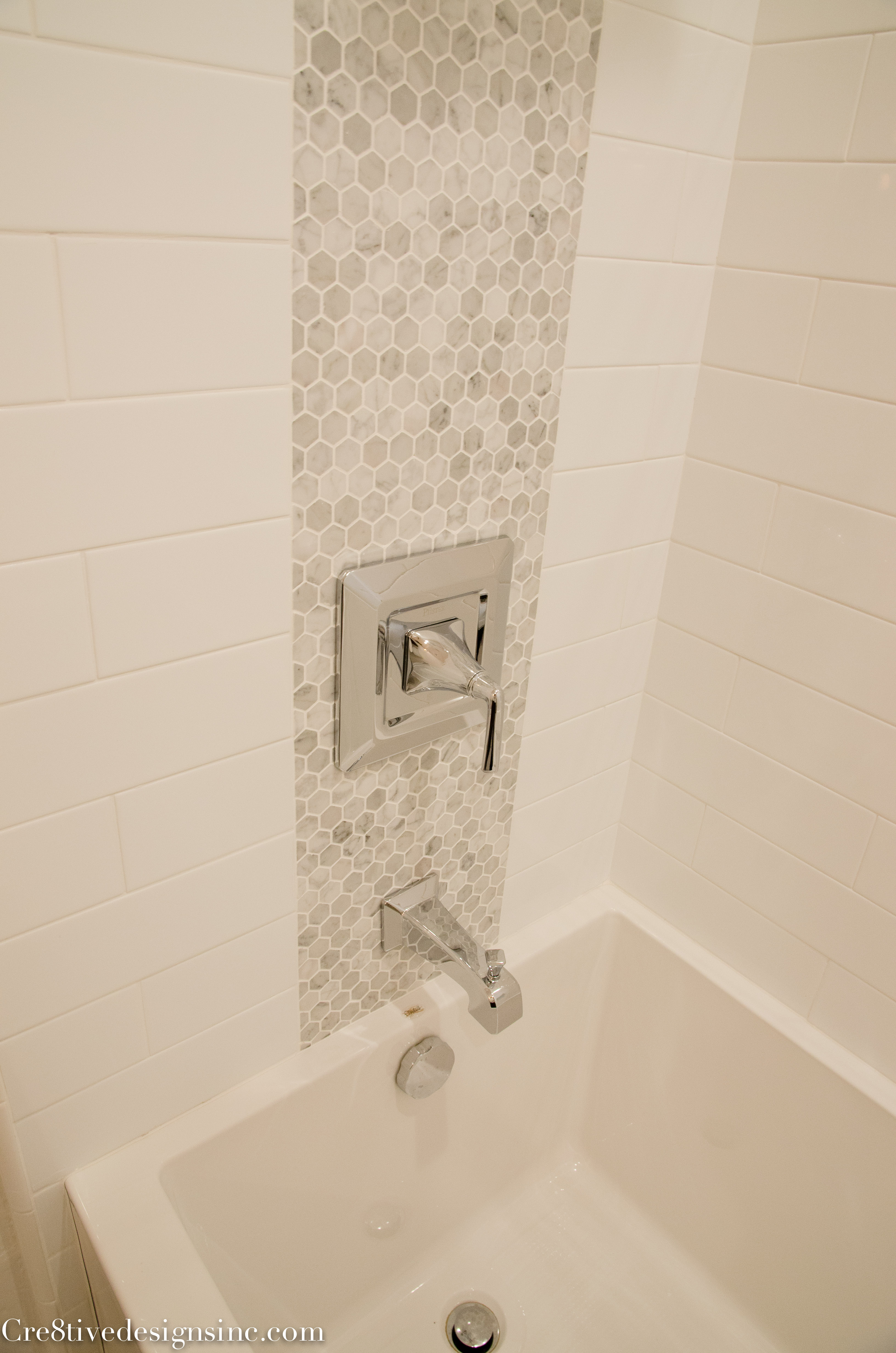 Ideal Pfister tub faucet