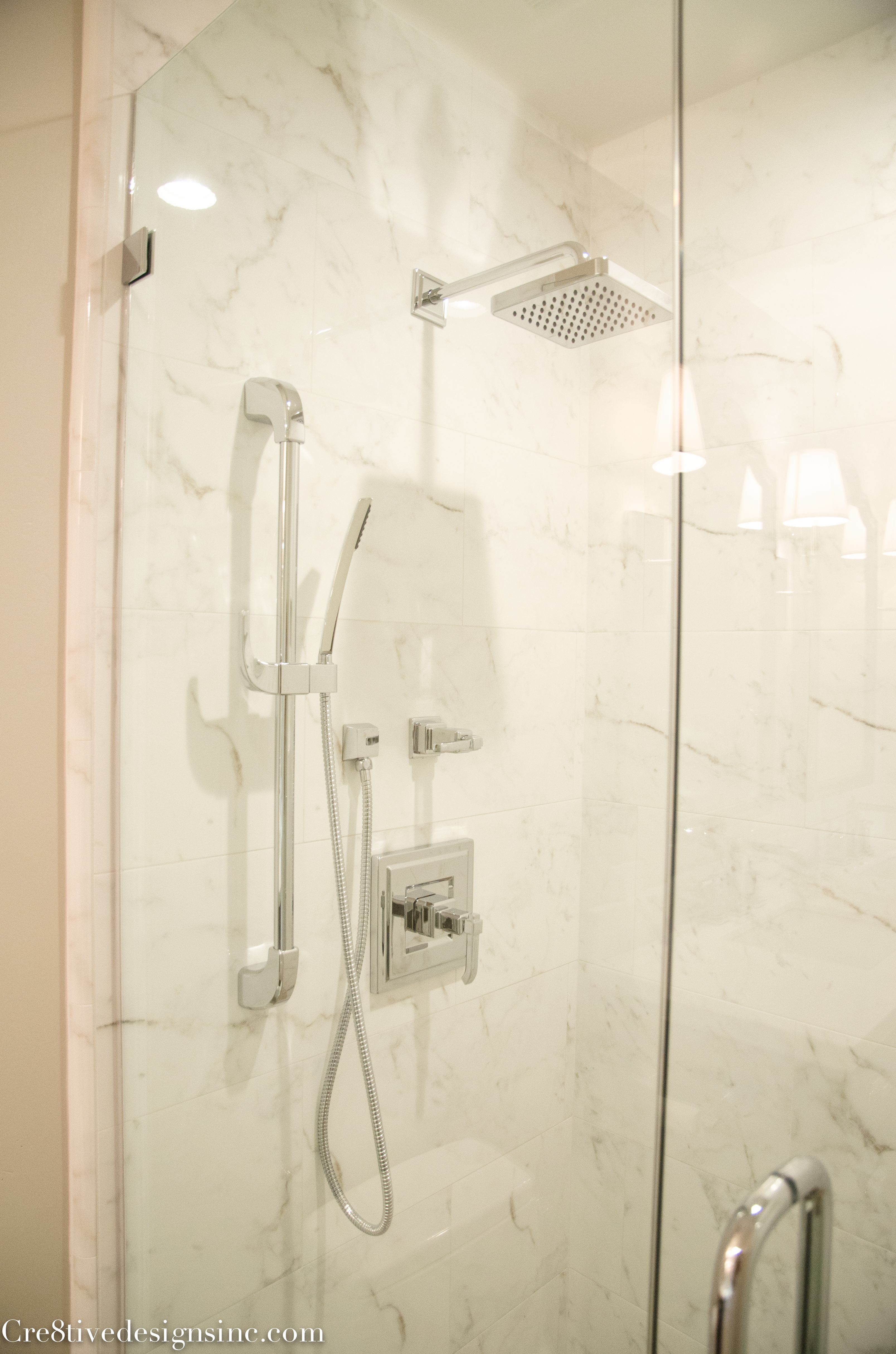 Cool Frameless shower door