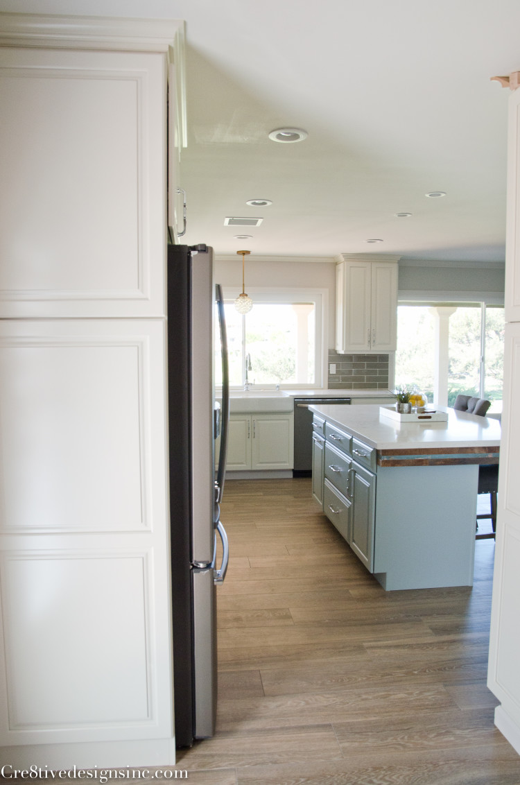 70 39 s kitchen remodel cre8tive designs inc for 70s kitchen remodel ideas