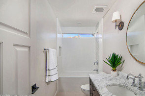 Bathroom Remodel Cretive Designs Inc - Bathroom remodel st augustine