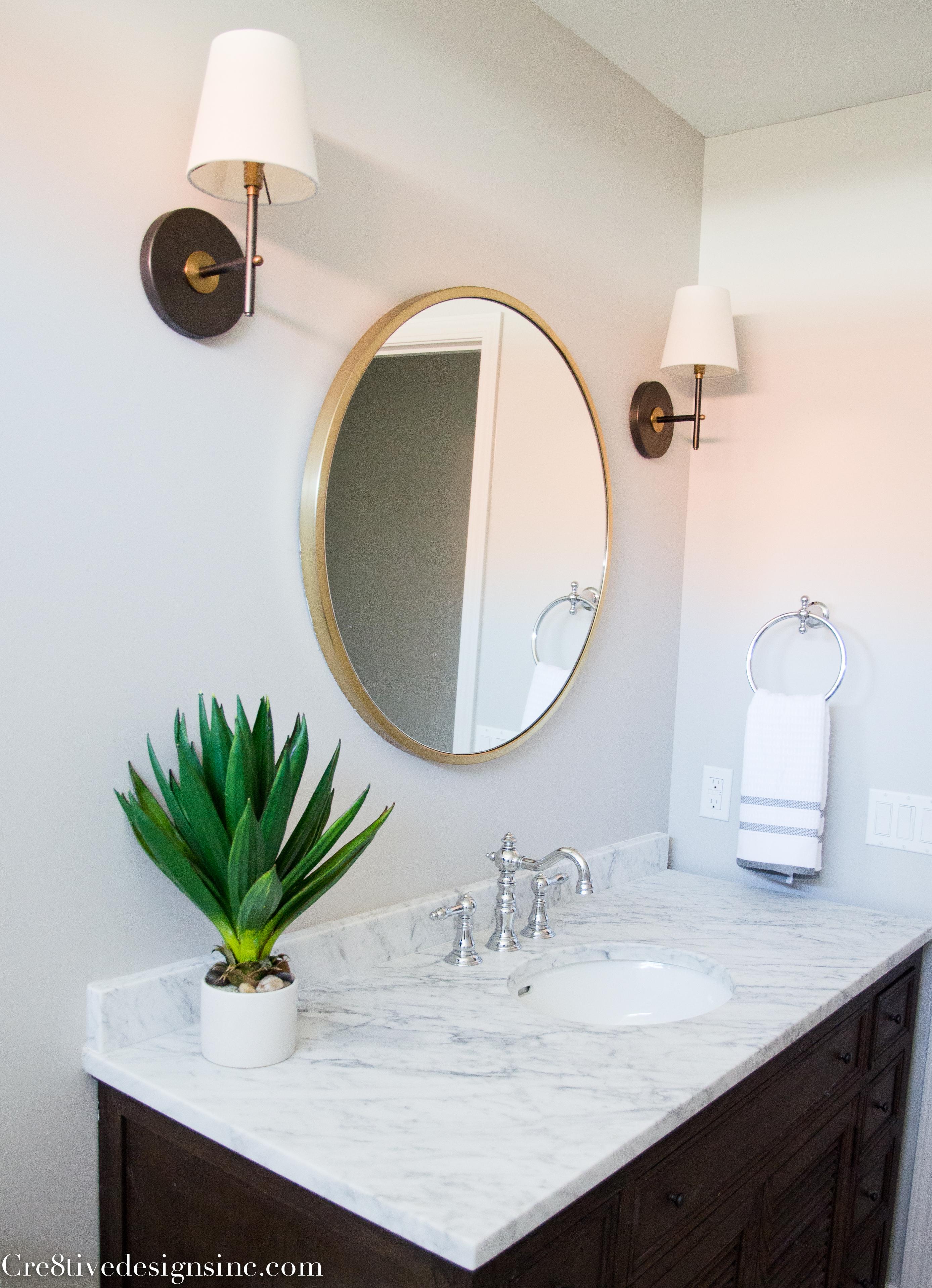 Cute Bathroom remodel