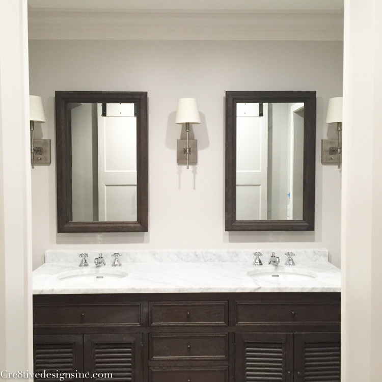 Master Bathroom Remodel Pictures : Master bath remodel cre tive designs inc